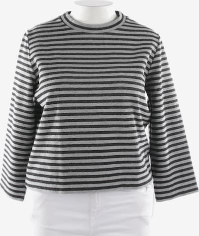 DRYKORN Pullover  in L in grau / schwarz, Produktansicht