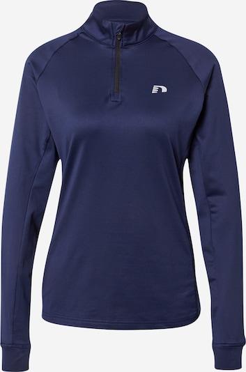 Newline Athletic Sweatshirt in Indigo, Item view