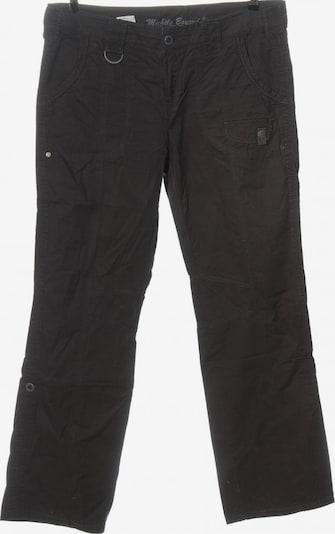 michele boyard Stoffhose in XL in schwarz, Produktansicht