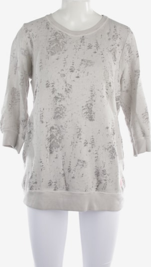 Frogbox Sweatshirt  in M in grau, Produktansicht