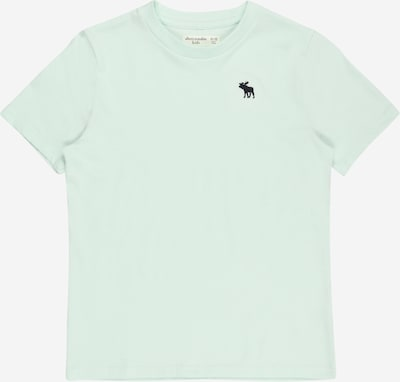 Abercrombie & Fitch T-Shirt in mint, Produktansicht