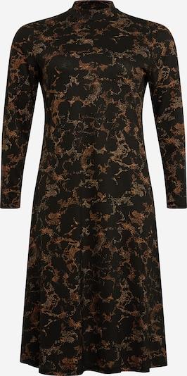 PIECES Sukienka koszulowa 'Sapphire' w kolorze złoty / czerwony / czarnym, Podgląd produktu