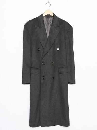 BURBERRY Trenchcoat in XL in dunkelgrau, Produktansicht