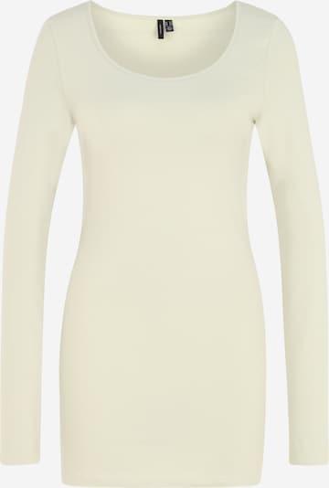 Tricou Vero Moda Tall pe bej, Vizualizare produs