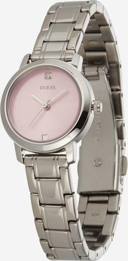 GUESS Аналогов часовник 'MINI NOVA' в бледорозово / сребърно, Преглед на продукта