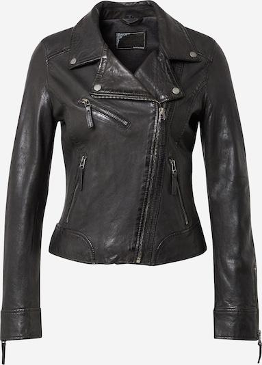 OAKWOOD Between-season jacket 'SAMANTHA 6' in Black, Item view