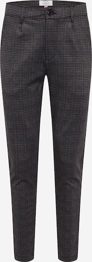 Pantaloni Kronstadt di colore blu / grigio / nero, Visualizzazione prodotti