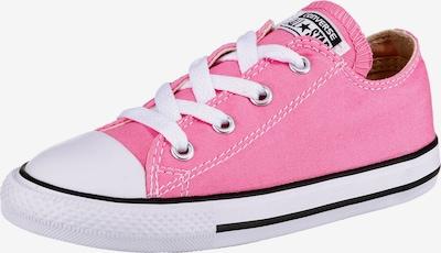 CONVERSE Sneaker 'Chuck Taylor All Star' in pink / weiß, Produktansicht