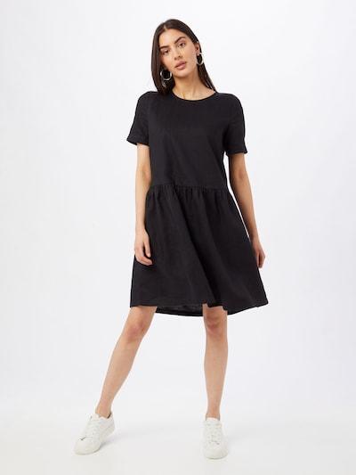 fekete ESPRIT Nyári ruhák 'Li', Modell nézet