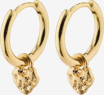 Pilgrim Ohrringe 'Jessee' in Gold