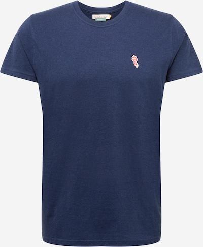 Revolution Shirt in navy, Produktansicht