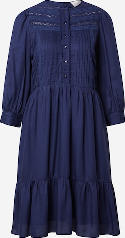 Maison 123 Shirt Dress 'LIESSE' in Blue