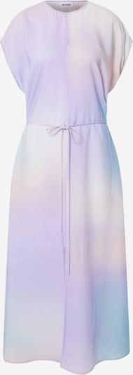 WEEKDAY Kleid 'Elsa' in blau / lila / rosa, Produktansicht