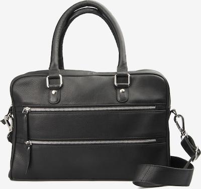 TREATS Handtasche 'Isabell' in schwarz, Produktansicht