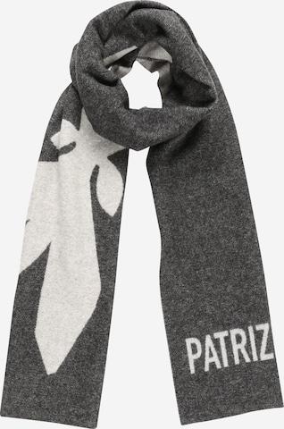 PATRIZIA PEPE - Chal en negro