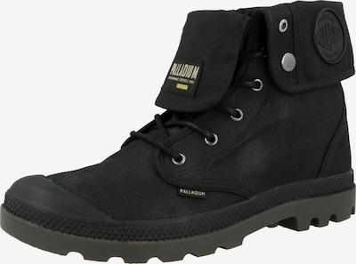 Palladium Boots in schwarz, Produktansicht