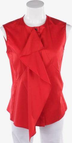 HUGO BOSS Top & Shirt in M in Red