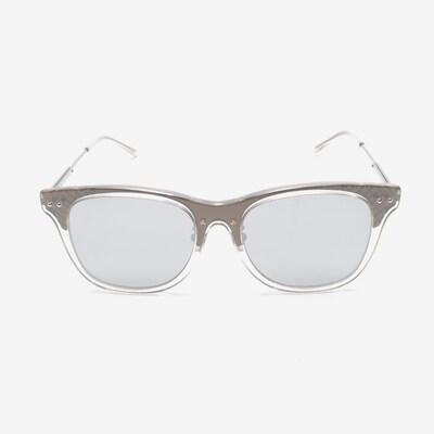 Bottega Veneta Sonnenbrille in One Size in braun, Produktansicht