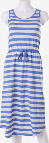 UNIQLO Dress in S in Blue