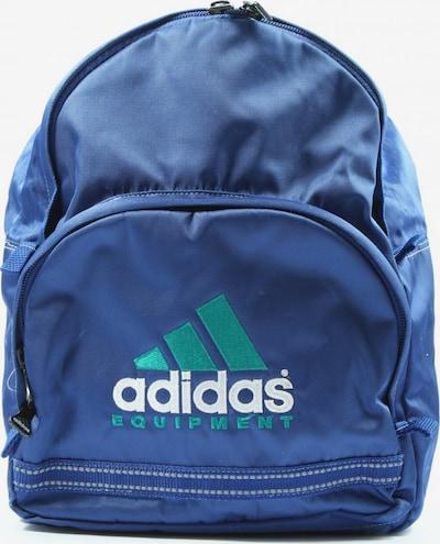 ADIDAS Tagesrucksack in One Size in blau, Produktansicht