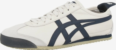 Onitsuka Tiger Sneakers 'Mexico 66' in Cream / Blue / Grey, Item view