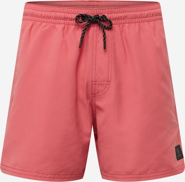 BRUNOTTI Swimming Trunks in Pink