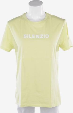 Aspesi Shirt in M in Gelb