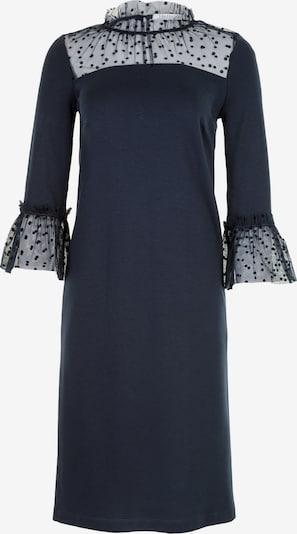 HELMIDGE Abendkleid in blau, Produktansicht