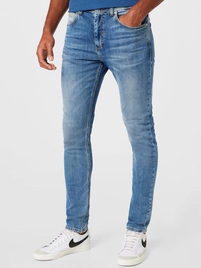 LTB Jeans 'HENRY' in blue denim, Modelansicht
