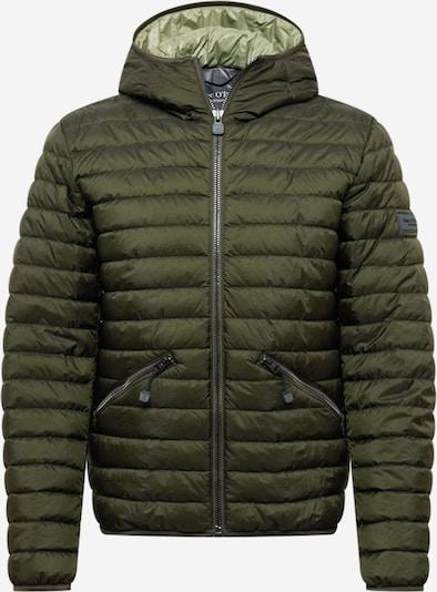 Marc O'Polo Jacke in khaki, Produktansicht