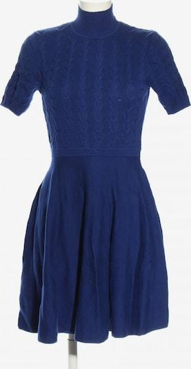 Oasis Strickkleid in S in blau, Produktansicht