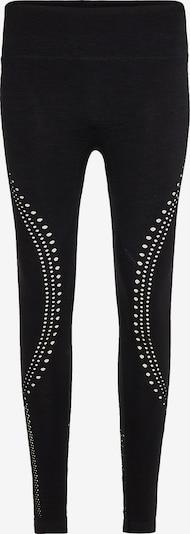 Calvin Klein Performance Leggings in schwarz / weiß, Produktansicht