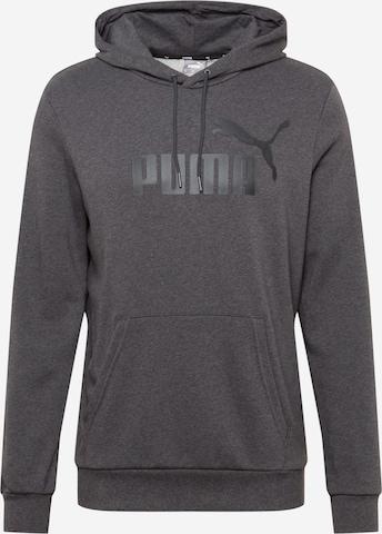 PUMA Sweatshirt in Grey