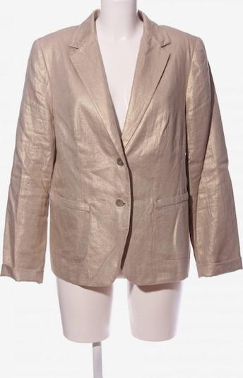 White Label Kurz-Blazer in XL in creme, Produktansicht