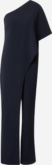 Lauren Ralph Lauren Combinaison 'APRIL' en bleu foncé, Vue avec produit