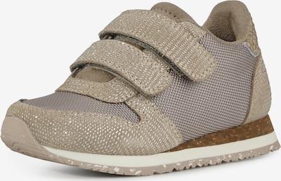 WODEN Kids Sneakers ' Sandra Pearl' in Beige / Grey, Item view
