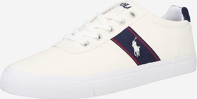 Polo Ralph Lauren Trampki niskie 'HANFORD' w kolorze granatowy / białym, Podgląd produktu