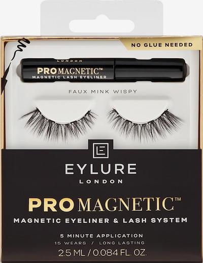 Eylure Artificial Eyelashes in Black, Item view