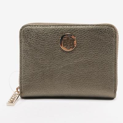 TOMMY HILFIGER Geldbörse / Etui in One Size in khaki, Produktansicht