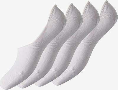 PIECES Stopalice u bijela, Pregled proizvoda