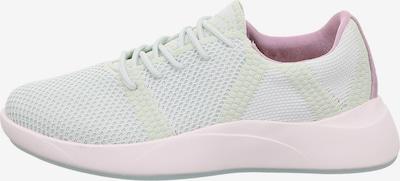 Legero Sneaker in mint, Produktansicht