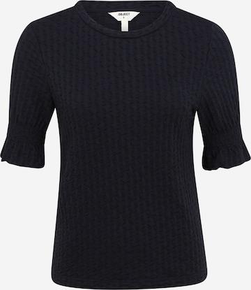 OBJECT Petite Shirt 'WARINA' in Blue