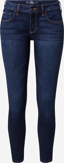 HOLLISTER Jeans in dunkelblau, Produktansicht