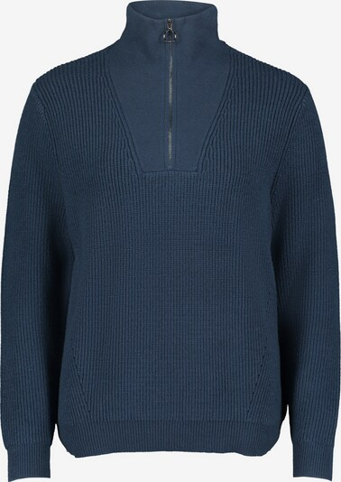 Cartoon Sweater in Blue, Item view