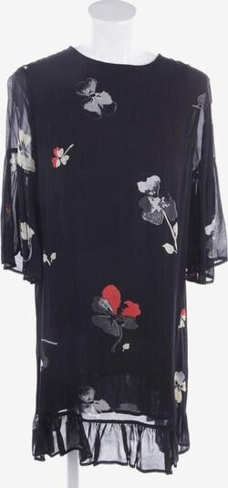 Ganni Kleid in M in mischfarben / schwarz, Produktansicht