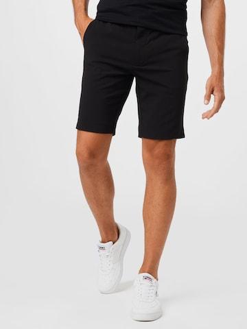 Lindbergh Bukse i svart