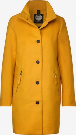 STREET ONE Přechodný kabát - hořčicová, Produkt