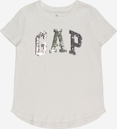Maglietta GAP di colore argento / offwhite, Visualizzazione prodotti