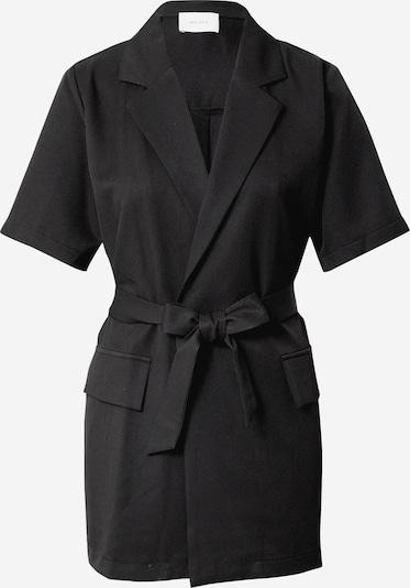 Neo Noir Overgangsjakke 'Mickey' i sort, Produktvisning