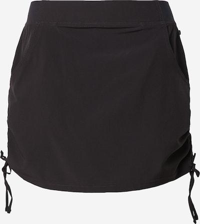 Marika Jupe de sport 'CHELSEA' en noir, Vue avec produit